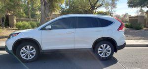 2013 HONDA CRV EXL for Sale in Surprise, AZ