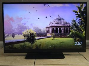 TV 40 in 3 HDMI excellent condition for Sale in Henderson, NV