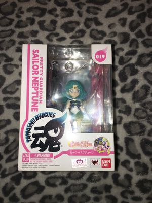 "Sailor Moon ""Sailor Neptune"" toy for Sale in Dallas, TX"