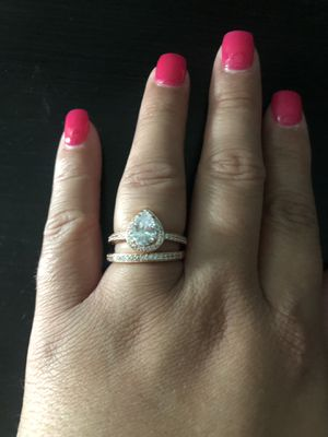 Ring set for Sale in Fountain Valley, CA