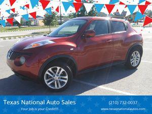 2012 Nissan JUKE for Sale in San Antonio, TX