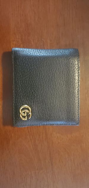 Authentic gucci wallet for Sale in Edmonds, WA