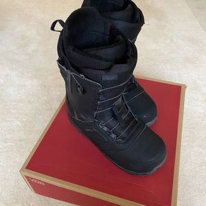 Men's Burton Ruler Snowboard Boots - Size 12 for Sale in Bothell, WA