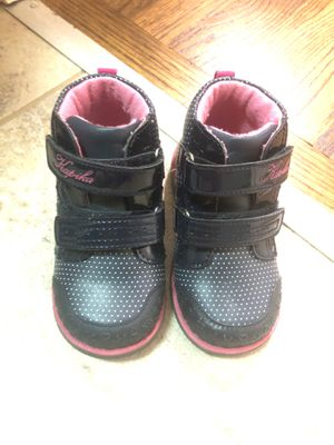 Girls boots size 8 US 24 EUR for Sale in Alpharetta, GA