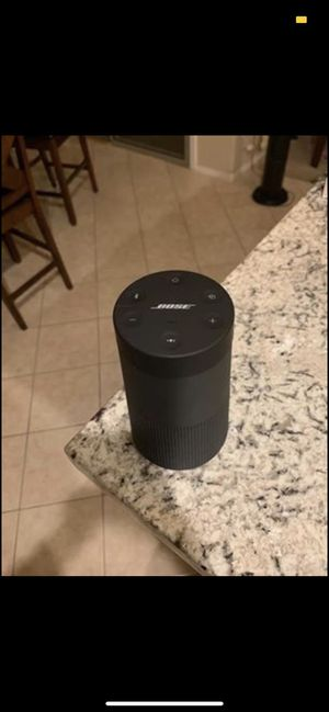 Bose Revolve Speaker for Sale in Mesa, AZ