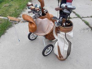 Golf equipment for Sale in Detroit, MI