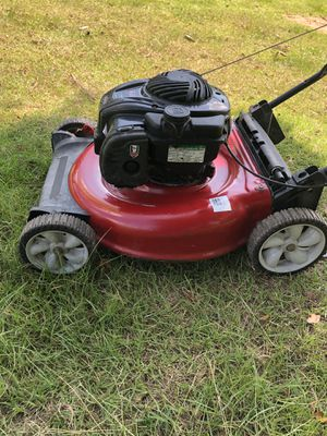 Push mower for Sale in Marshall, TX