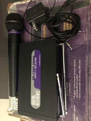 Wireless mic for Sale in Miami, FL