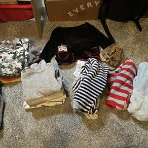 Baby Boy Clothes for Sale in Redmond, OR