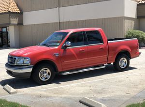 2002 Ford F-150 5.4L V8 for Sale in Santee, CA
