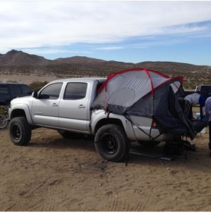 Toyota Tacoma bed tent for camping for Sale in Queen Creek, AZ