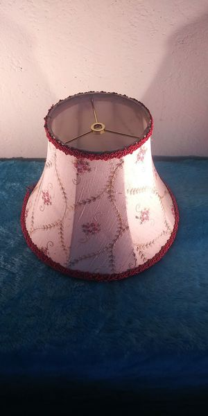 Lamp shade for Sale in Fresno, CA