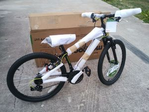 """Mongoose 24"""" Excursion Bicycle for Sale in Laredo, TX"""