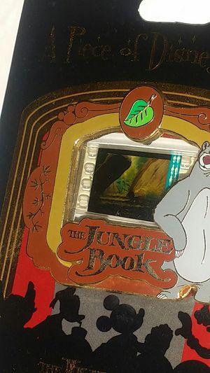 Disney pin PODM. Jungle Book Mowgli OBO for Sale in Phoenix, AZ