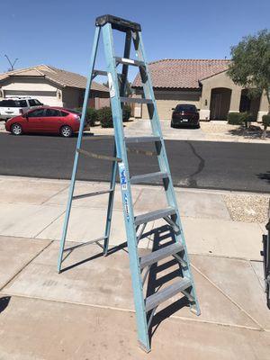 8' ladder for Sale in Goodyear, AZ