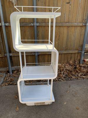 Shelf/Towel Rack. ....heavy duty for Sale in Plano, TX