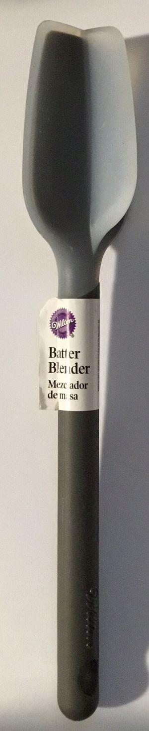 Batter Blender by Wilton for Sale in Hollywood, FL