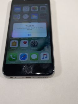 iPhone 6s Unlocked 64gb No Touch iD for Sale in Springfield,  MA