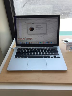 "2015 13"" MacBook Pro Retina for Sale in Indianapolis, IN"