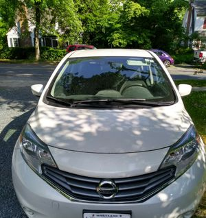 2015 Nissan Versa Note for Sale in Silver Spring, MD