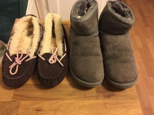 UGGs for Sale in Fairfax Station, VA