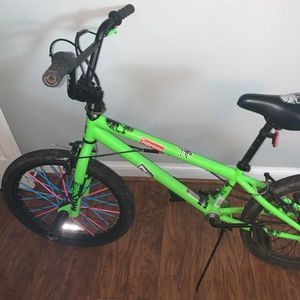 BMX MGP Freestyle Bike for Sale in Fort Washington, MD