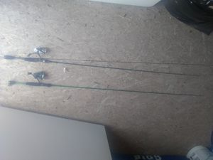 Fishing poles for Sale in Tempe, AZ