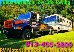 Motorhome see picture for details for Sale in Zephyrhills, FL