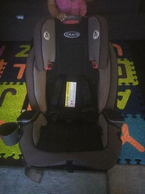 GRACO car seat. 3 in 1 for Sale in Richmond, CA