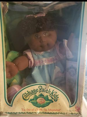 CABBAGE PATCH DOLL!!! for Sale in Ontario, CA