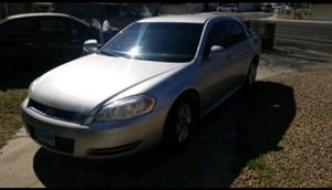 2010 Chevy Impala for Sale in Las Vegas, NV