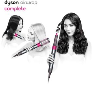 Dyson Airwrap Complete Styler for Sale in Boston, MA