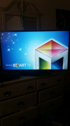 "48"" LED Samsung Smart tv. NEW for Sale in El Cajon, CA"