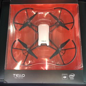 DJI Tello Drone quadcopter camera video for Sale in Maumee, OH