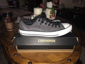 Size 11 converses for Sale in Toms River, NJ