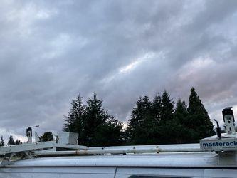 Universal Masterack Roof Rack for Sale in Ridgefield,  WA