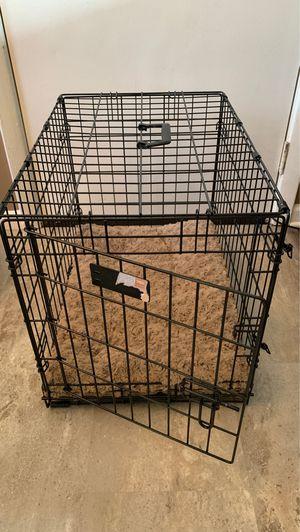 Small/Medium Dog Crate Kennel for Sale in Carol Stream, IL