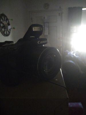 Canon PowerShot SX 530 HS for Sale in Pomona, CA