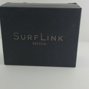 Surflink media 2 for Sale in Salem, OR