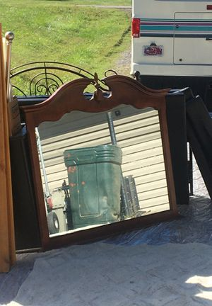 Antique mirror for Sale in Ashland City, TN