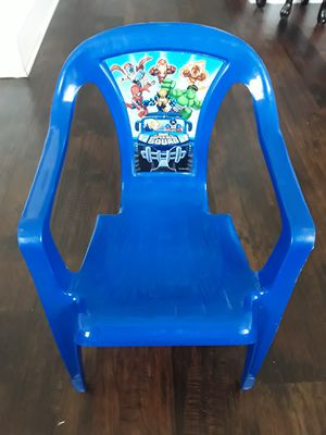 kids chair for Sale in St. Petersburg, FL