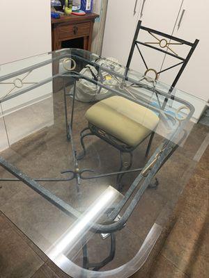 Five piece Living room set for Sale in Tempe, AZ