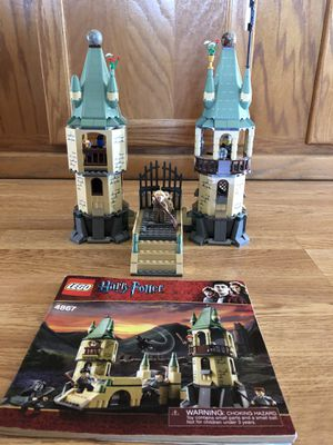 LEGO HARRY POTTER for Sale in San Diego, CA