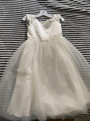Size 6 (girls) Flower Girl Formal Dress for Sale in Spartanburg, SC