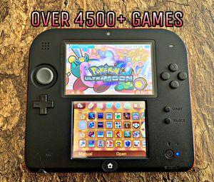 Nintendo 2ds ( 3ds ) for Sale in Vista, CA