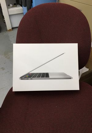 MacBook Pro Touch Bar's for Sale in Clearwater, FL