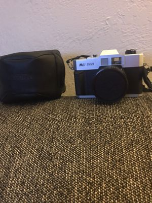 35 millimeter camera for Sale in Glenshaw, PA