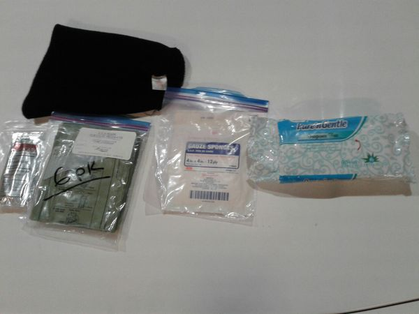 Lot more prepper items let us know would this virus going on we have products from $2 to ?