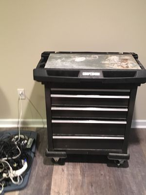 Craftsman Toolbox for Sale in Philadelphia, PA