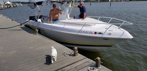 2004 29' Donzi Daytona for Sale in East Haven, CT